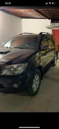 SW4 blindada - 2009