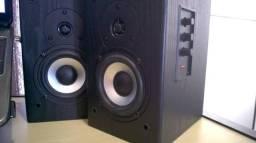 Monitor de áudio Microlab B72