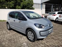 VW - Volkswagen UP Move 1.0 Completo 2017 - 2017