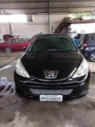 Peugeot 207 1.4 2013 8v - 2013