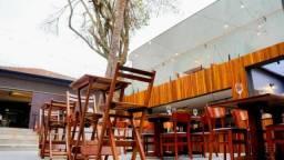 Conjuntos Dobráveis Bistrô para Restaurantes e Cafeterias