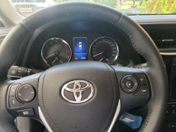 Corolla XEI 19/19, 7.700 Km, estado de Zero!! - 2019