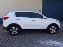 Sportage Kia Motors Flex 2014/2015 - 2014