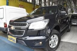 S10 2.8 4x4 Diesel Automática Impecável c/ Garantia - 2016