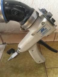 Pistola de textura Marshalltown