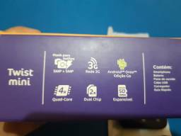 Celular Positivo Twist Mini S431