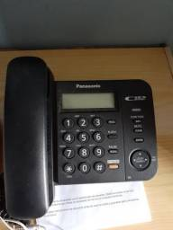 Telefone semi novo