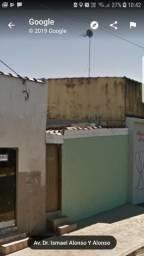 Aluguel casa Jd Bueno