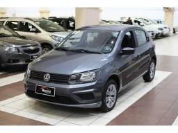 Volkswagen Gol 1.6 Completo - 2019