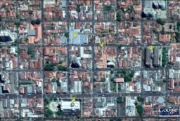 Terreno no centro em Assis