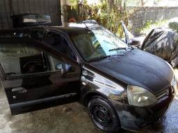 Vende Clio sedan Authentique - 2006