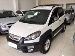 Idea adventure 1.8 branco 16v flex 4p - 2011