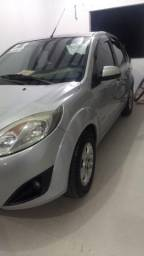 Fiesta sedan 1.6 ( consigo financiamento ) - 2011