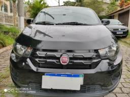 Fiat Mobi 2018 Raridade! Impecável! - 2018