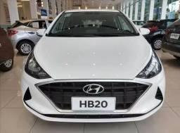 Hyundai Hb20 - 2020
