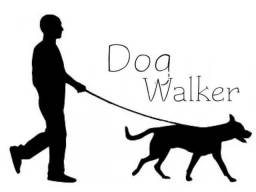Dog walker (cuidador de cães)