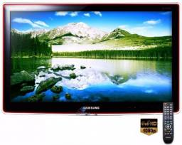 "Barbada! TV Samsung 24"" R$ 399,00"
