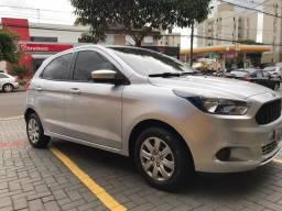 Ford KA 2015 Top de Linha - 2015