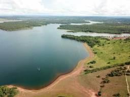 Cuiaba barragens do rio MANSO 1100 HA