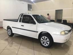 Saveiro CL 1.6 - 1999