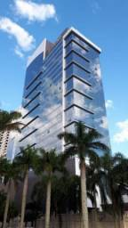 Riviera concept - offices seu escritório vista para o mar na praia brava