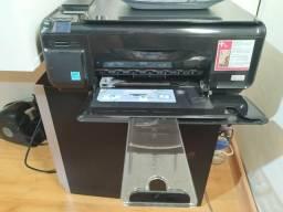 Vendo Impressora Hp photosmart C4480