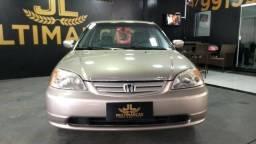 Civic lx - 2001
