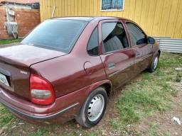Corsa 98 não troco - 1998