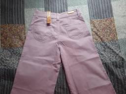 Calça femenina pantakur nova