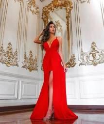 Vestidos e saias Femininas - Grande Florianópolis 654ac60f2b95