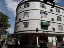 Apartamento de frente- Sala 02 Qtos - 1 Vaga- Vista Alegre