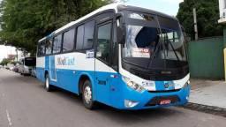 Ônibus da modcast avenda