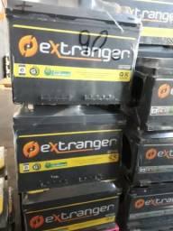 Bateria 90ah extranger hilux r$299
