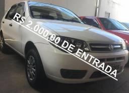 Fiat Palio 1.0 2011 2011 - 2011
