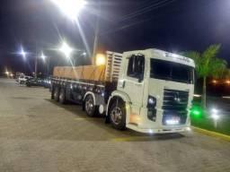 Caminhão Bitruck 24280 - 2013