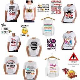 f01c7f865c Camisas e camisetas - São Bernardo do Campo