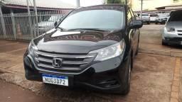 Honda CR.V - 2012