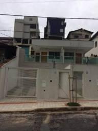 Casa com 3 dormitórios à venda, 200 m² por R$ 750.000,00 - Caiçara - Belo Horizonte/MG