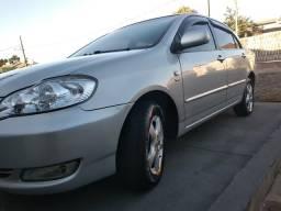 Toyota Corolla 2005 automático xei - 2005