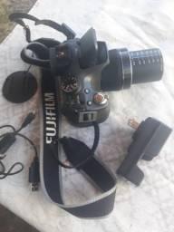 Câmera semi profissional fujifilm sl 300