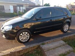 Volkswagen polo hatch 1.6 8v serie ouro - 2010