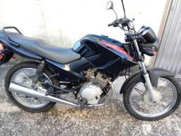 Yamaha Ybr - 2013