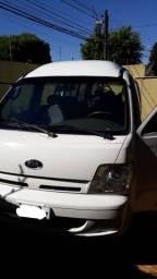 Kia Besta 3.0 Diesel GS Grand 2005 - 2005