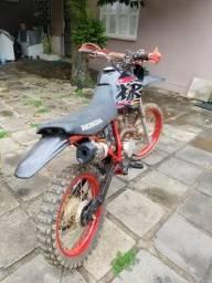 XL motor XR 200 - 1996