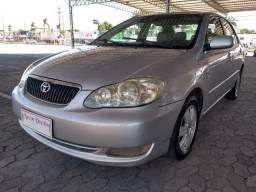 Toyota Corolla seg 1.8 automatico 2005 - 2005