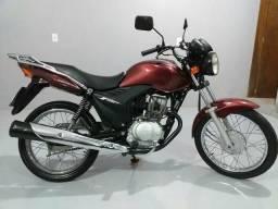 Honda cg fan 150 esi 2011 R$5900,00 - 2011