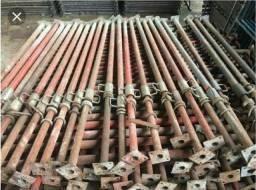 Alugo equipamentos para obra