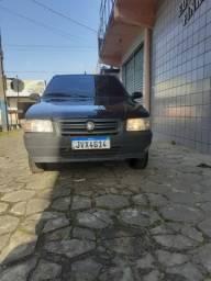 Fiat uno Mille way economy R$16.500 liga *