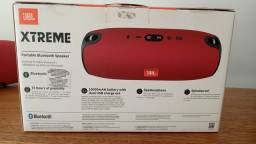 Caixa bluetooth JBL original