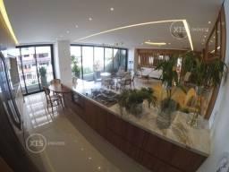 Apartamento Setor Marista, Opus Araguaya, 157m